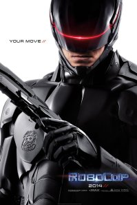 Robocop. MGM.