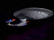 Star Trek   The Next Generation   The Full Journey   Review   Fake Geeks