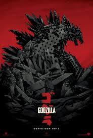 Godzilla. Warner Bros.
