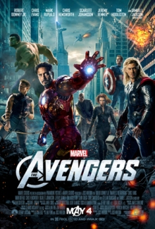 Avengers Assemble | Film Review | Fake Geeks