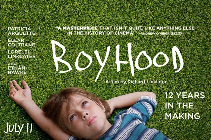 Boyhood | Film Review | Fake Geeks