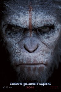 Dawn of the Planet of the Apes. 20th Century Fox.