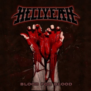 Hellyeah, Blood for Blood, Album Review, Fake Geeks