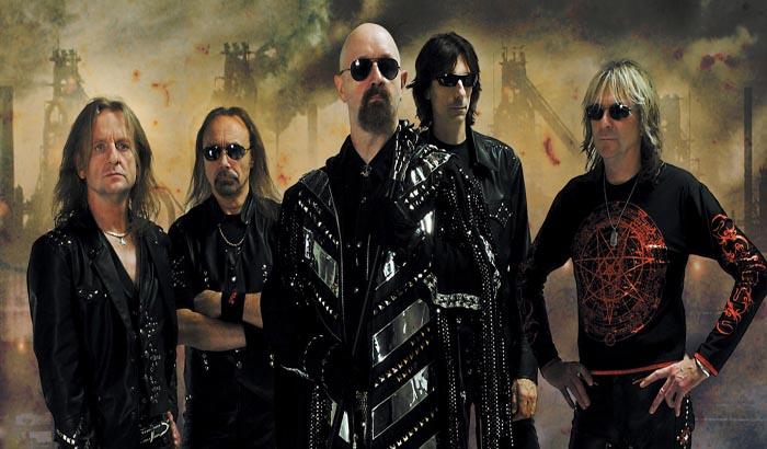 Judas Priest | Download 2015 | Fake Geeks