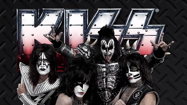 Kiss | Download 2015 | Fake Geeks