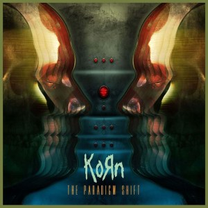Korn The Paradigm Shift Review - Fake Geeks