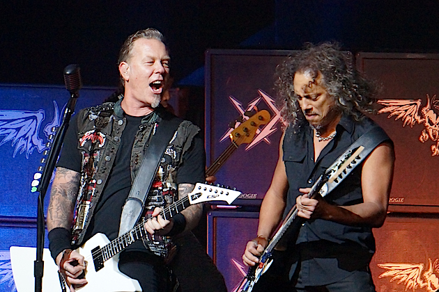 Metallica | Download 2015 | Fake Geeks