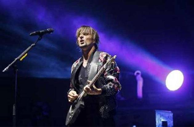 Muse | Download 2015 | Fake Geeks