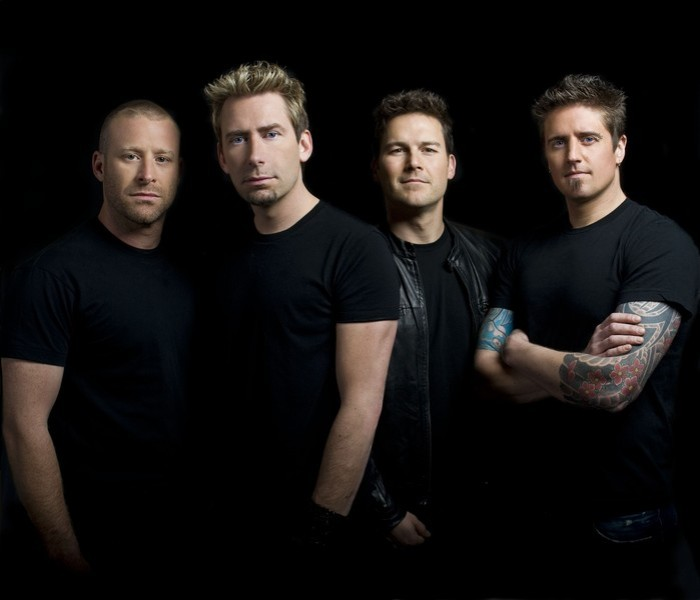 Nickelback | Download 2015 | Fake Geeks