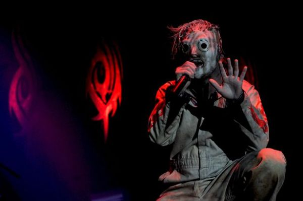 Slipknot | Download 2015 | Fake Geeks