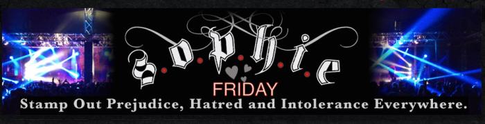 Sophie Lancaster Stage | Friday | Fake Geeks