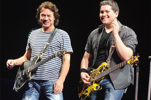 Van Halen | Download 2015 | Fake Geeks