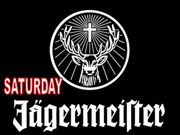 Jagermeister Stage | Bloodstock 2014 | Fake Geeks