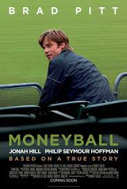 Moneyball. Colombia Pictures.