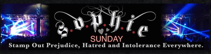 Sophie Lancaster Stage | Sunday | Fake Geeks