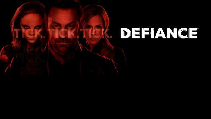 Defiance Season Two