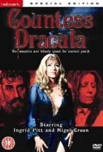 Coutness Dracula