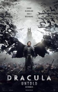 Dracula Untold. Universal Pictures.