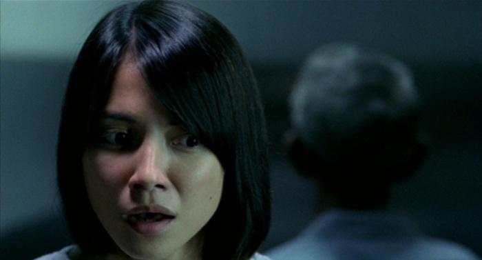 The Eye, Asia Horror, Fake Geeks