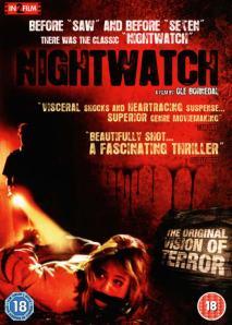 Nightwatch.