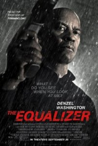 The Equalizer. Columbia Pictures.