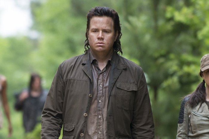 The Walking Dead, Self Help, TV Review, Fake Geeks, Eugene