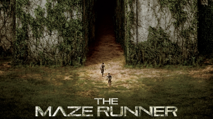 The Maze Runner, Film Review, Fake Geeks