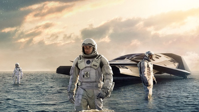 Cinema Review, Interstellar, Fake Geeks