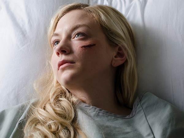 TV Review, The Walking Dead, Slabtown, Fake Geeks