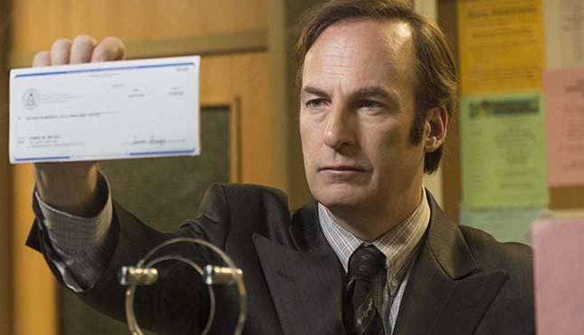Better Call Saul, Fake Geeks, TV, Review
