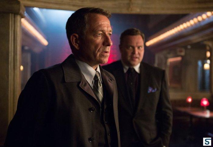Gotham 1.10 Lovecraft img 2