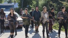 The Walking Dead, Remember, TV Review