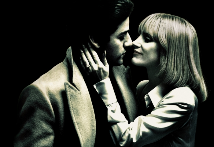 a most violent year banner 2