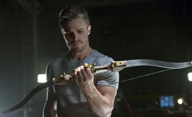 Arrow 3.2