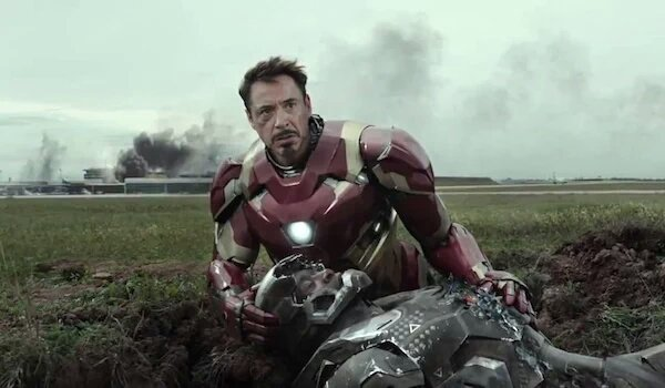 civil war iron man war machine