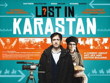 Lost_in_Karastan_poster