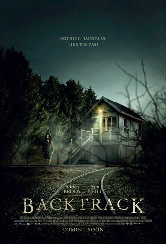 Backtrack poster