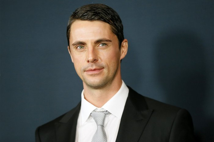 Matthew Goode, Fake Geeks, James Bond