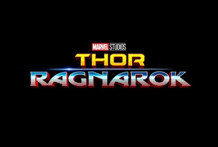 Thor Ragnarok title card