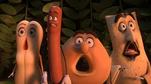 Sausage Party2